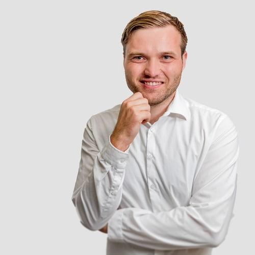 Johannes - CTO von Passengers friend