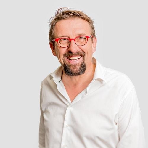 Peter - CEO von Passengers friend